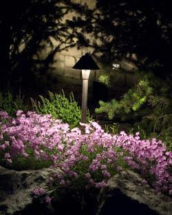 pathway lighting landscape lighting texa