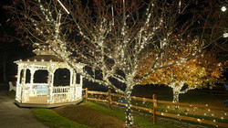 christmas decor by gga central texas