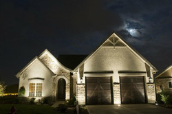 professional landscape lighting texas