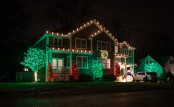 christmas decor lighting