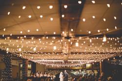 Wedding Lighting by GGA Central Texas