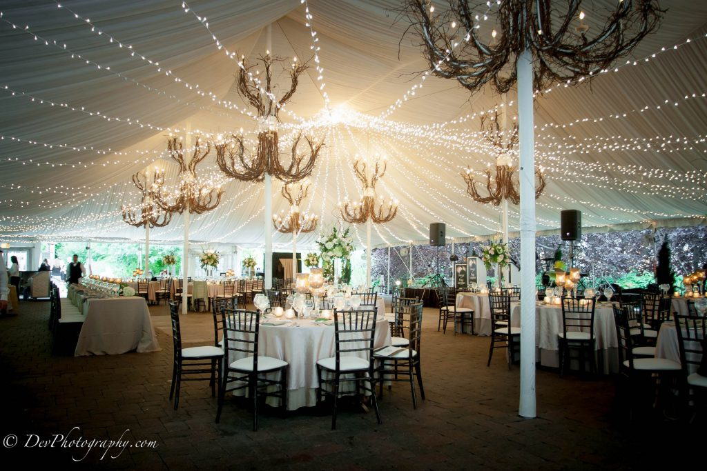 wedding event lighting gga texas