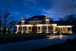 landscape lighting by gga texas
