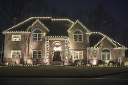 classic white lights