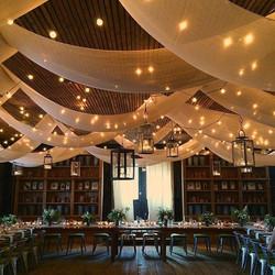 event lighting dark modern