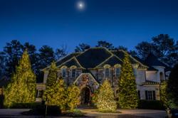 residential christmas lighting waco texa