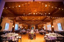 Event lighting GGA Texas