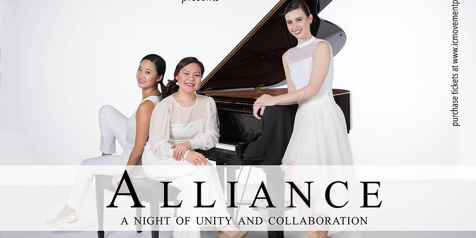 Alliance - A night of Unity and Collaboration