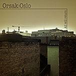 Orsak:Oslo, album cover All Will Return, EP