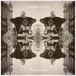 Orsak:Oslo, album cover 031 Gøteborg, EP, Design by DoYouDig?