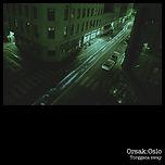 Orsak:Oslo, album cover Torggata Sway, EP