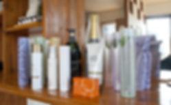 大分県中津市中殿町美容室ヘアサロンリノアロハお買い物ページ