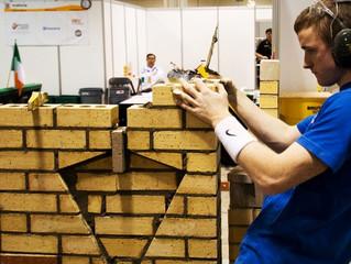 Bricklayers and Worldskills