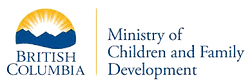 Ministry of Children and Development Log
