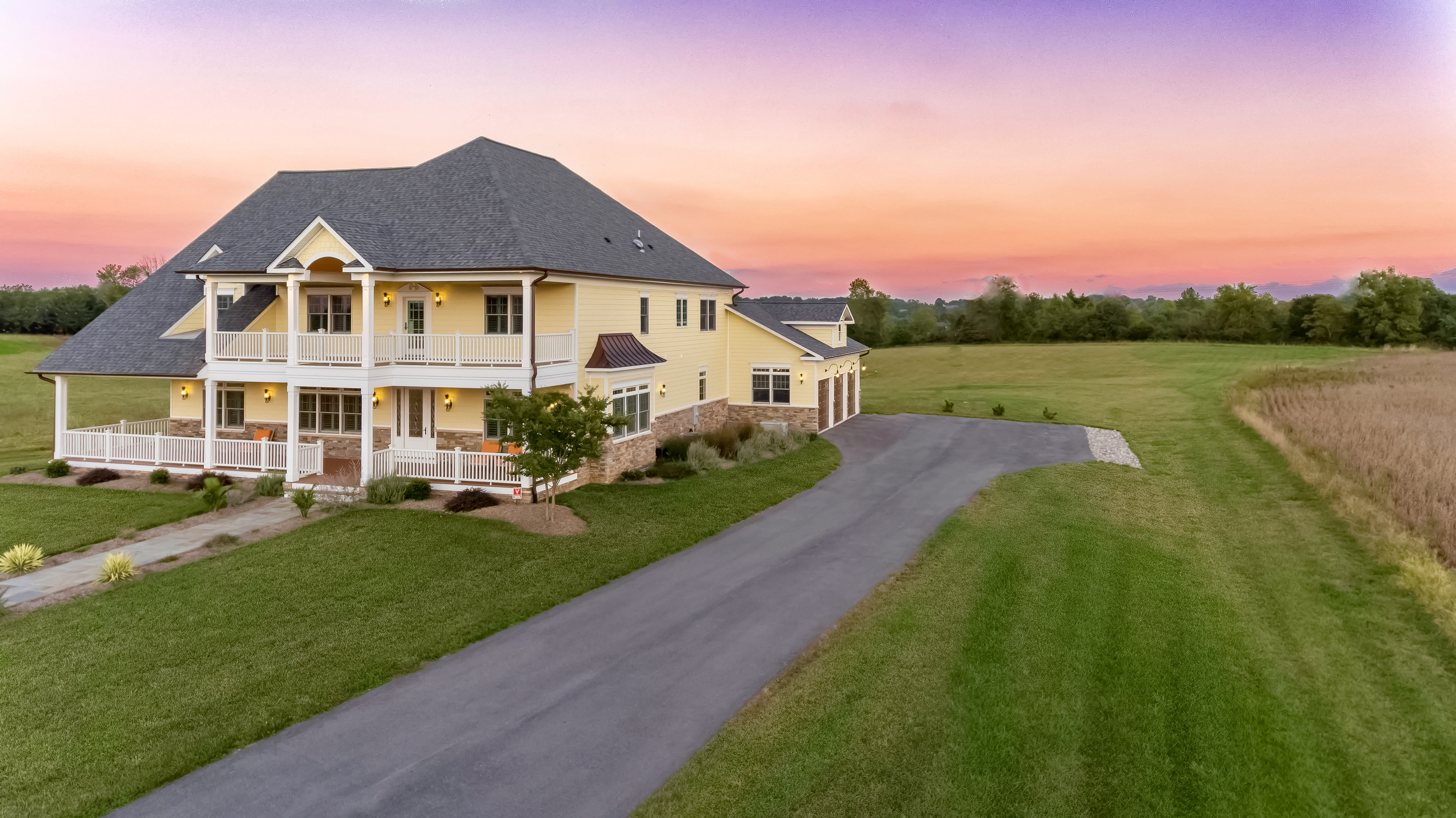 Sold Homes Gallery Luxury Estate