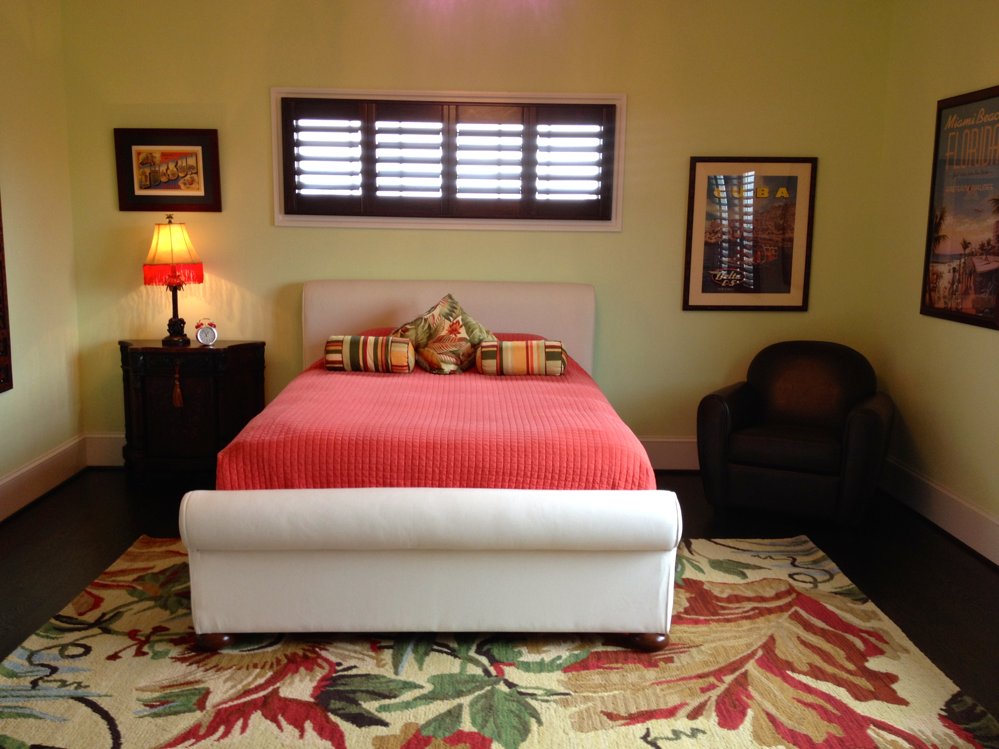 Sold Homes Gallery Cuba Room