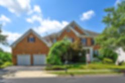 619 Oak Knoll Terrace A Home For Sale in Rockville MD