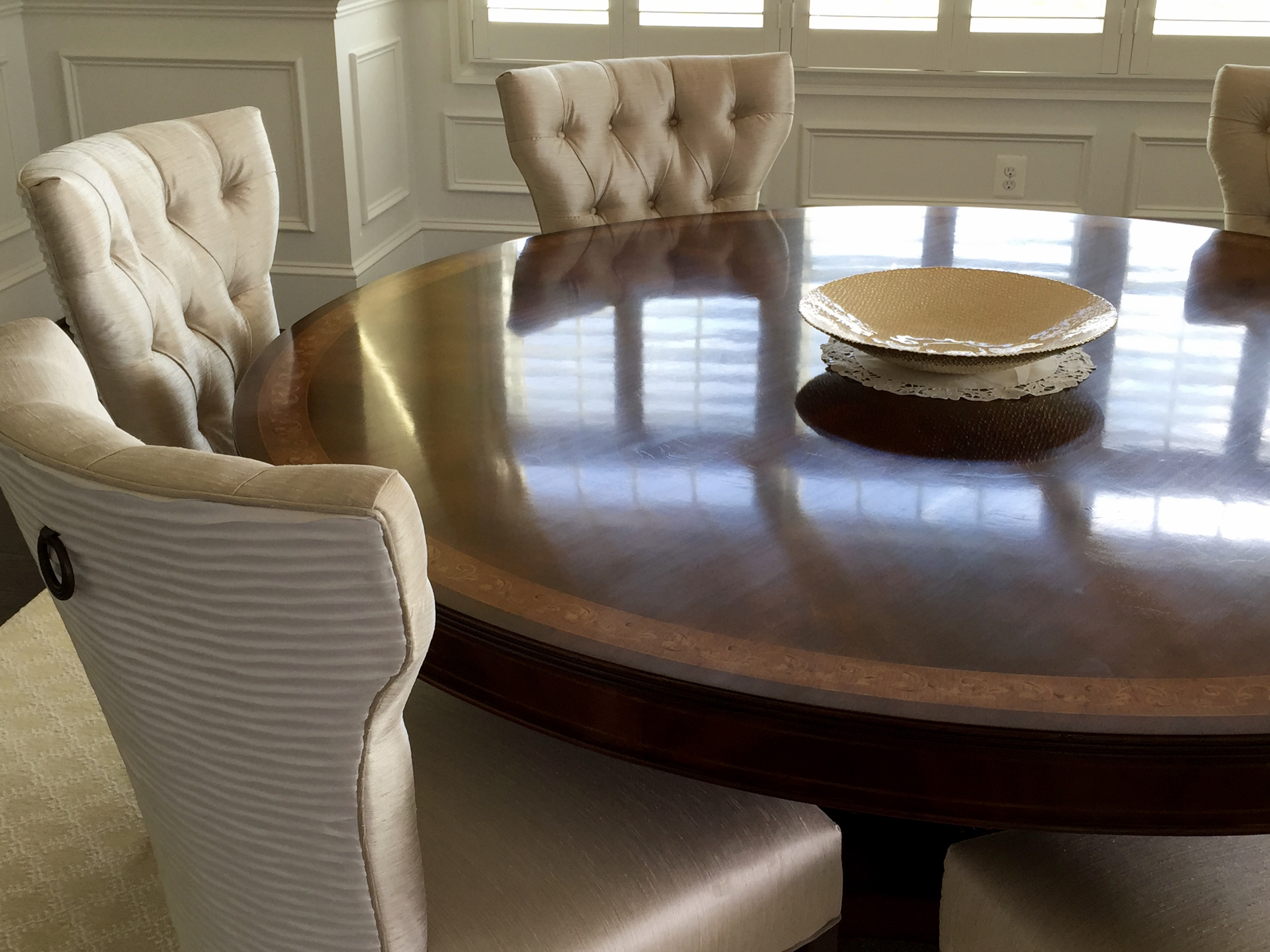 Sold Homes Gallery Dining Room