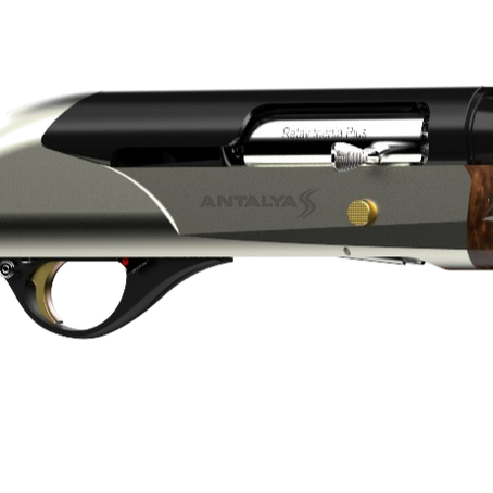 RETAY ARMS to unveil the all new Antalya line of Premium Sporting Shotguns at SHOT SHOW 2020!