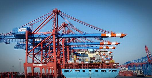 Budowa Crane Operation
