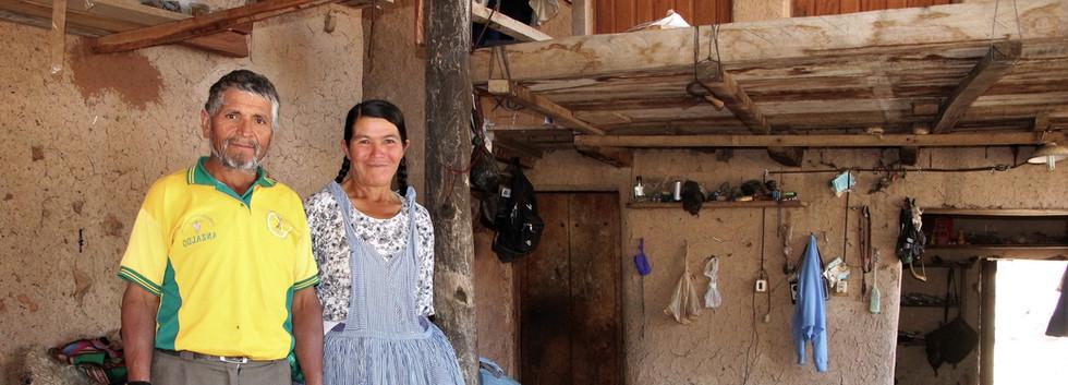 Familia quechua