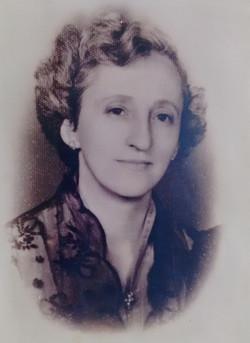 Maria Bertoncini Masoni