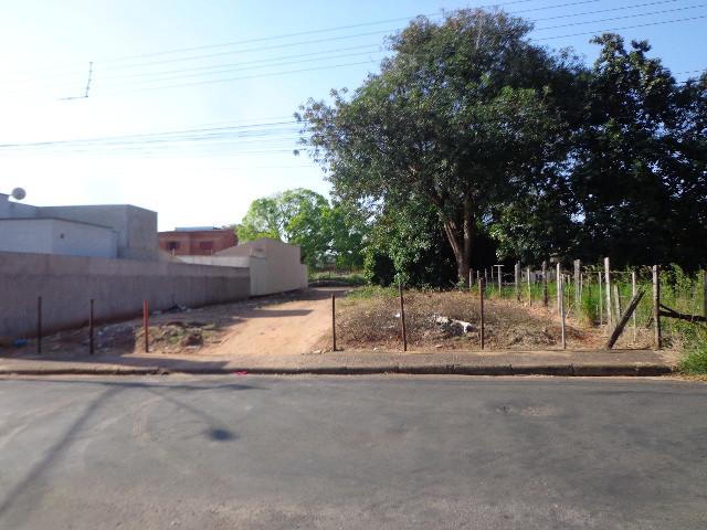 Rua Francisco Romero Martins - Pq. Bela