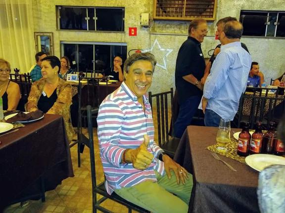 José Carlos Hernandes