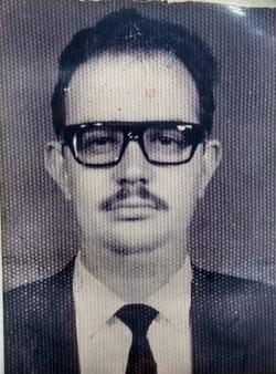 José Geraldo Nogueira - 28.08.1985 a 26.
