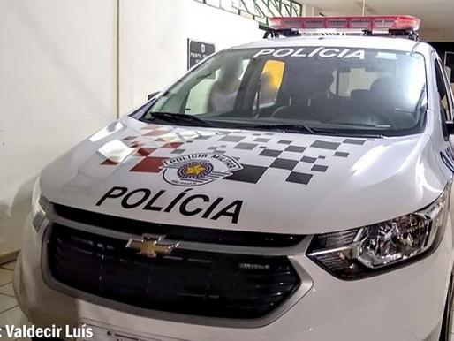 PM de Bastos recupera 50 kg de fios de cobre que haviam sido furtados