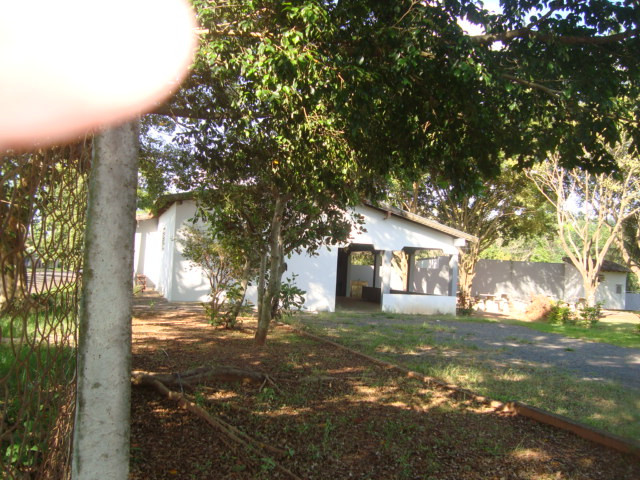 Chácara no Delta Ville