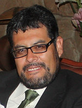 Pedro Azuga Hurtado