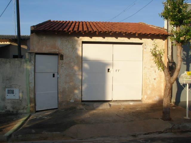 Rua Altino Martinez - Carajás
