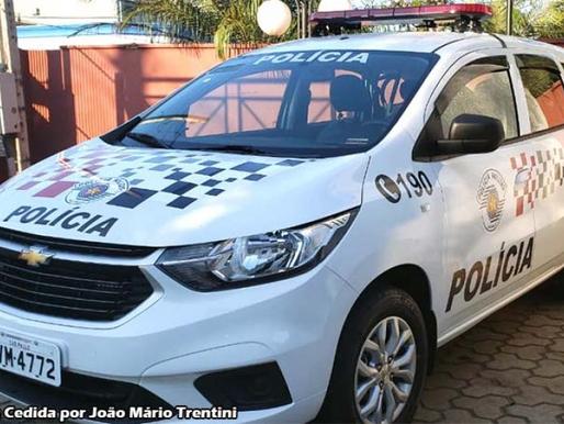 Polícia Militar flagra motorista realizando direção perigosa em Tupã