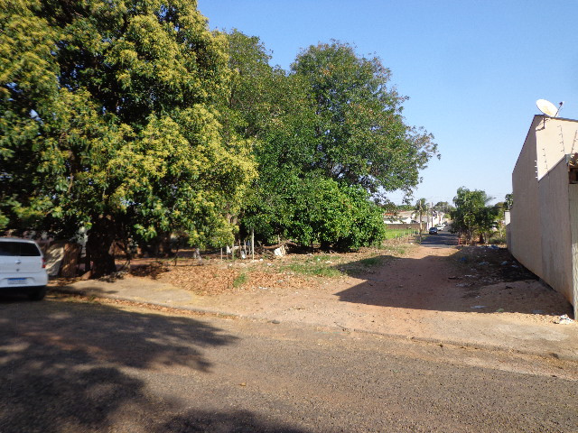Rua Laura - Parque Bela Vista