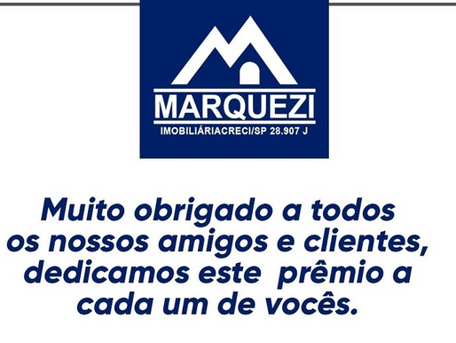 Marquezi é certificada pelo Instituto Fênix como a melhor imobiliária de Tupã