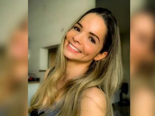 Psicóloga encontrada morta no porta-malas de carro dentro da própria casa é enterrada em Bauru
