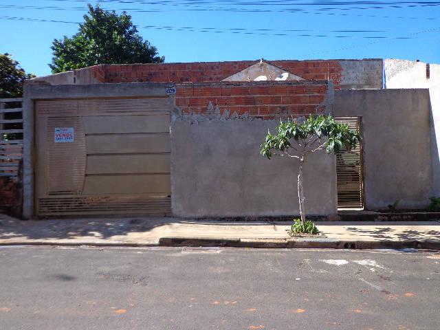 Rua Emílio Ruiz - Jd. Jaçanã