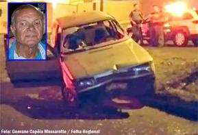 Região: Homem morre dois dias após sofrer acidente