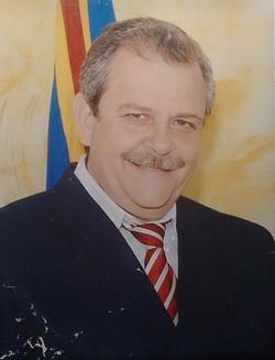 José CArlos Rodrigues Adorno - Prefeito