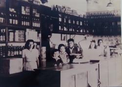 Comércio Familia Kaneto