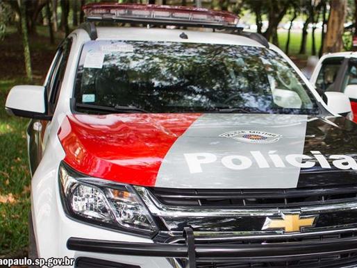 Polícia Militar registra ocorrência de furto de gado em Inúbia Paulista