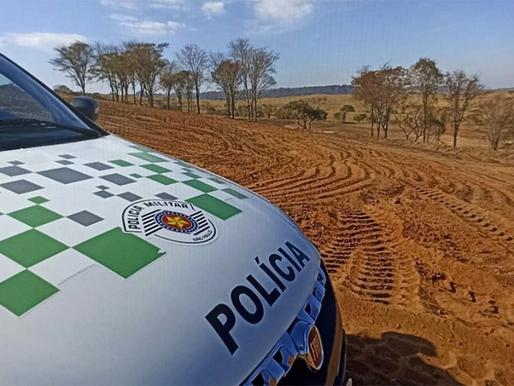 Destruir vegetação nativa rende multa de R$ 21 mil em Herculândia