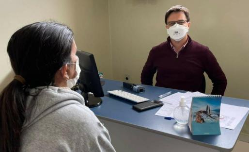 DHS contrata médico cirurgião vascular e inicia atendimento inédito em Pompeia