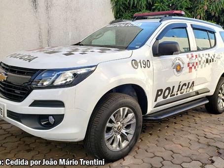 FORÇA TÁTICA DA PM DE TUPÃ CAPTURA CONDENADO HÁ 12 ANOS POR TRÁFICO