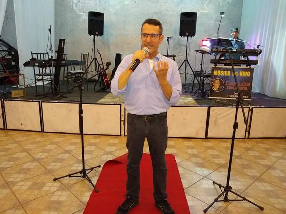 Arnaldo Duran
