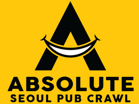 Absolute: Seoul Pub Crawl Experience
