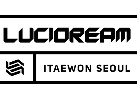 Best Clubs of Seoul: LUCIDREAM