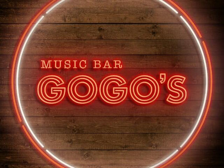 Best Clubs of Seoul: GOGOS 1