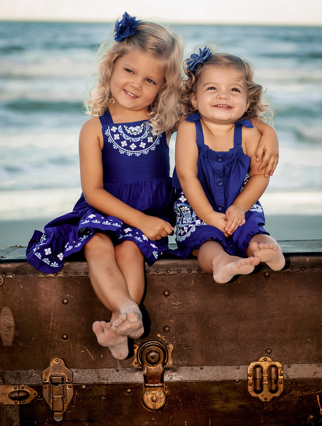 Children Daytona Beach Photography